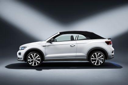 2020 Volkswagen T-Roc cabriolet 17