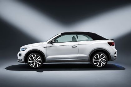 2020 Volkswagen T-Roc cabriolet 18