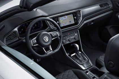 2020 Volkswagen T-Roc cabriolet 19