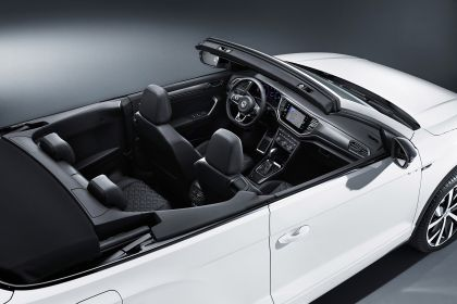 2020 Volkswagen T-Roc cabriolet 20