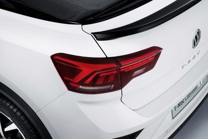 2020 Volkswagen T-Roc cabriolet 23