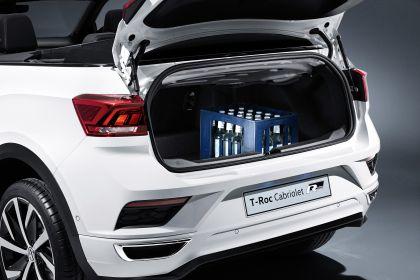 2020 Volkswagen T-Roc cabriolet 24