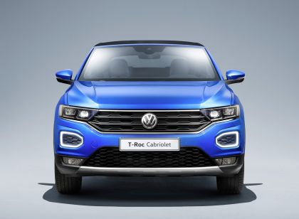 2020 Volkswagen T-Roc cabriolet 32