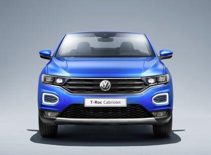 2020 Volkswagen T-Roc cabriolet 33