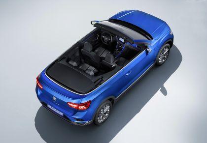 2020 Volkswagen T-Roc cabriolet 37