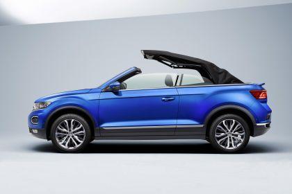 2020 Volkswagen T-Roc cabriolet 42