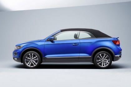 2020 Volkswagen T-Roc cabriolet 44