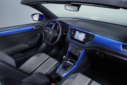 2020 Volkswagen T-Roc cabriolet 45