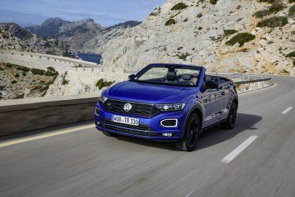 2020 Volkswagen T-Roc cabriolet 48