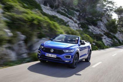 2020 Volkswagen T-Roc cabriolet 50