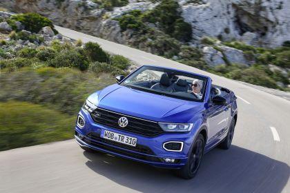2020 Volkswagen T-Roc cabriolet 53