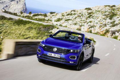 2020 Volkswagen T-Roc cabriolet 54
