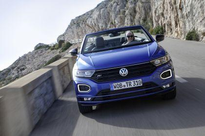 2020 Volkswagen T-Roc cabriolet 56