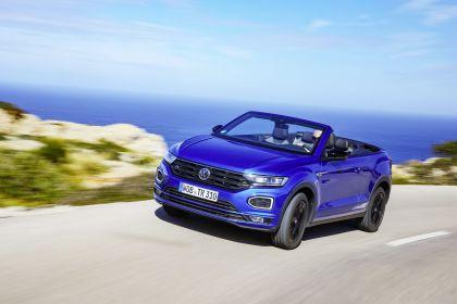 2020 Volkswagen T-Roc cabriolet 59