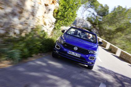 2020 Volkswagen T-Roc cabriolet 61