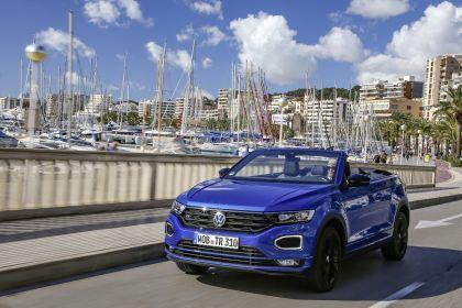 2020 Volkswagen T-Roc cabriolet 72