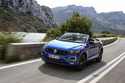 2020 Volkswagen T-Roc cabriolet 78