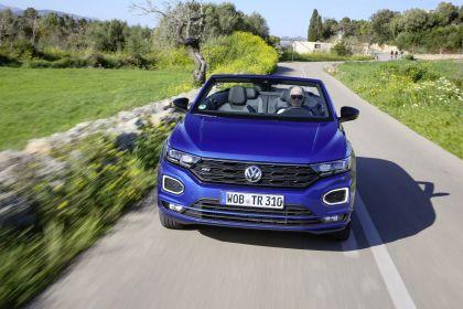 2020 Volkswagen T-Roc cabriolet 83