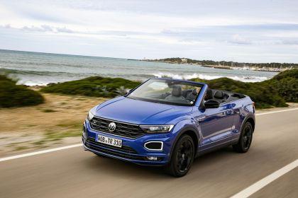 2020 Volkswagen T-Roc cabriolet 90