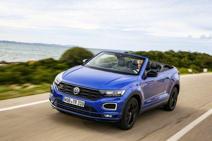 2020 Volkswagen T-Roc cabriolet 92