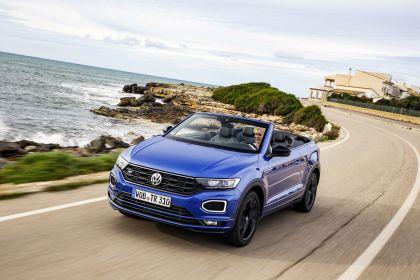 2020 Volkswagen T-Roc cabriolet 94