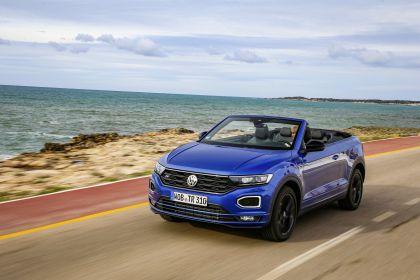 2020 Volkswagen T-Roc cabriolet 100