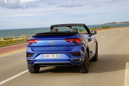 2020 Volkswagen T-Roc cabriolet 101