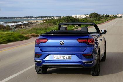 2020 Volkswagen T-Roc cabriolet 102
