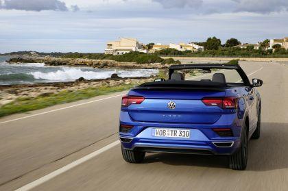 2020 Volkswagen T-Roc cabriolet 103