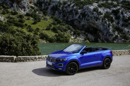 2020 Volkswagen T-Roc cabriolet 112
