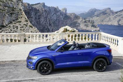 2020 Volkswagen T-Roc cabriolet 121