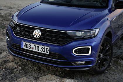 2020 Volkswagen T-Roc cabriolet 145