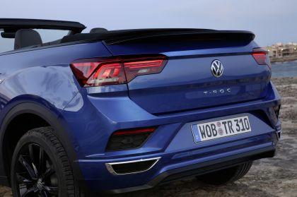 2020 Volkswagen T-Roc cabriolet 146