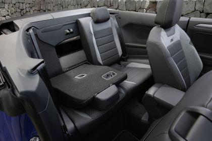 2020 Volkswagen T-Roc cabriolet 150