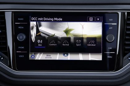 2020 Volkswagen T-Roc cabriolet 156