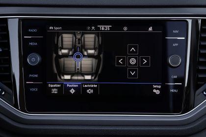 2020 Volkswagen T-Roc cabriolet 165