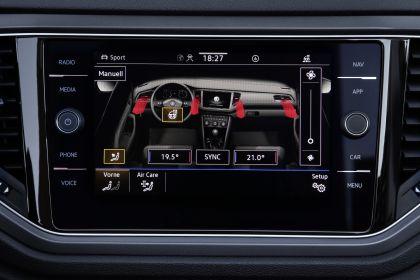 2020 Volkswagen T-Roc cabriolet 166