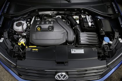 2020 Volkswagen T-Roc cabriolet 176