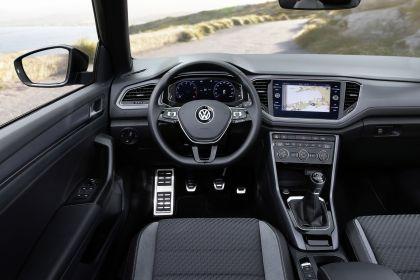 2020 Volkswagen T-Roc cabriolet 177