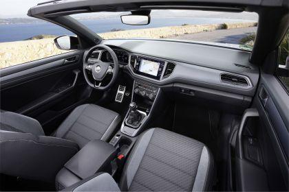 2020 Volkswagen T-Roc cabriolet 178