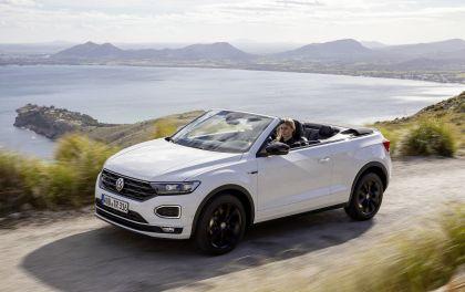 2020 Volkswagen T-Roc cabriolet 180