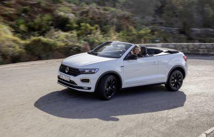 2020 Volkswagen T-Roc cabriolet 184
