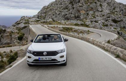 2020 Volkswagen T-Roc cabriolet 188