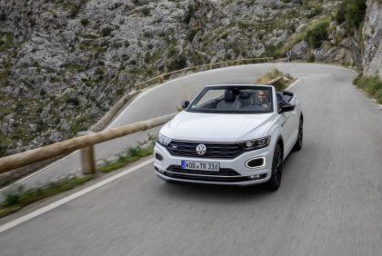 2020 Volkswagen T-Roc cabriolet 191