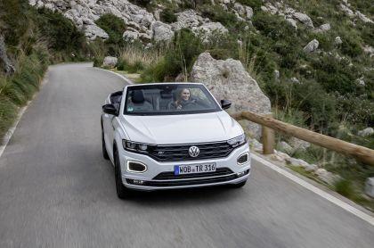2020 Volkswagen T-Roc cabriolet 192