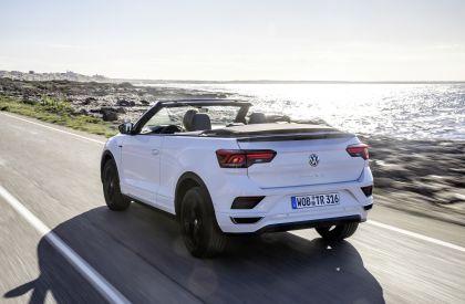 2020 Volkswagen T-Roc cabriolet 195