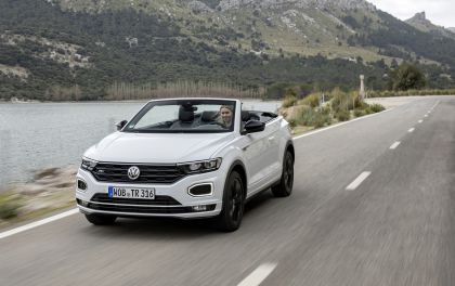 2020 Volkswagen T-Roc cabriolet 197
