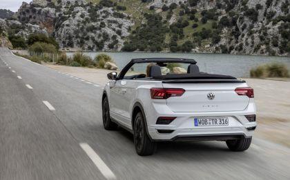 2020 Volkswagen T-Roc cabriolet 199
