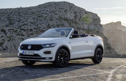 2020 Volkswagen T-Roc cabriolet 202