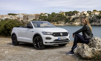 2020 Volkswagen T-Roc cabriolet 203